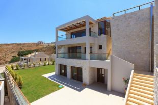 3 bedroom Villa in Crete, Heraklion, Lygaria