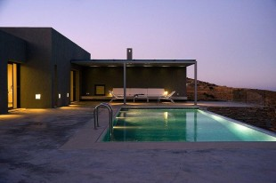 5 bedroom Villa in Cyclades islands, Tzia...
