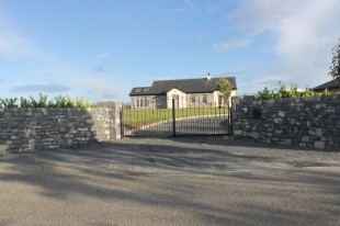 4 bedroom Detached property for sale in Waterford, Stradbally