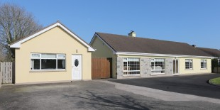 Detached Bungalow for sale in Waterford, Dungarvan