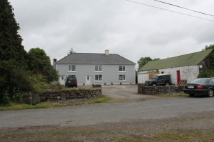 Detached house in Waterford, Ballinamult