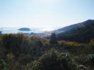 Plot for sale in Budva