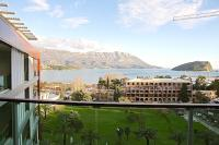 Serviced Apartments in Budva