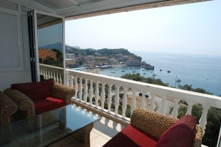 1 bedroom Apartment in Sveti Stefan