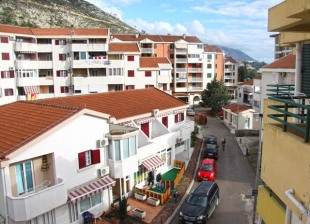 Budva Flat for sale
