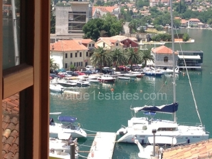Kotor Apartment for sale