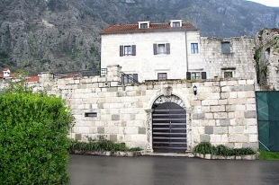Dobrota Stone House for sale