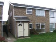 2 bedroom Ground Flat to rent in Stowmarket