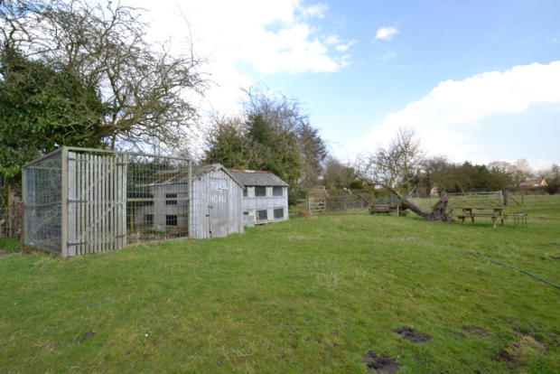 Further outbuildings