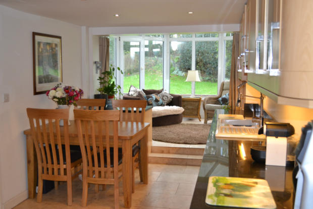 Kitchen / conservato