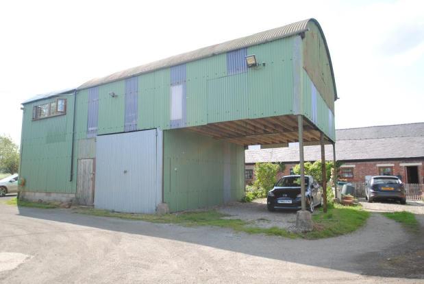 garage/ office