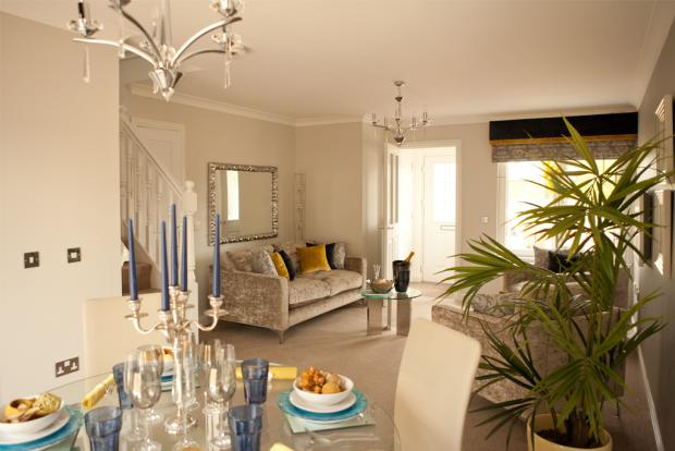 Showhome Interior