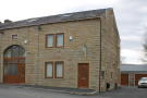 Terraced property in Market Street, Edenfield...
