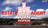 Joan Hopkin, Anglesey