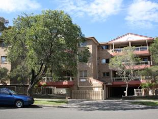 Flat for sale in BANKSTOWN 2200