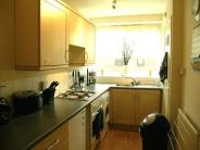 1 bedroom Flat in Manor Gardens, London, W4