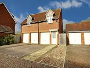 1 bed Flat in Flamingo Close...