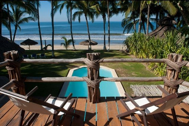 5 bed Villa in Paseo de los Cocoteros...