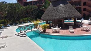 Apartment in Club de Tenis Puesta del...