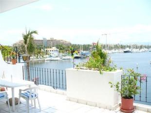 Apartment for sale in Nuevo Vallarta
