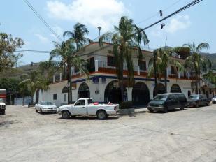 Villa in Guillermo Prieto St...