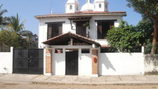 Villa in Colonia Gaviotas
