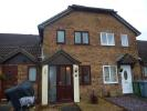 2 bed Terraced property to rent in Riverdene Mews, Taverham...