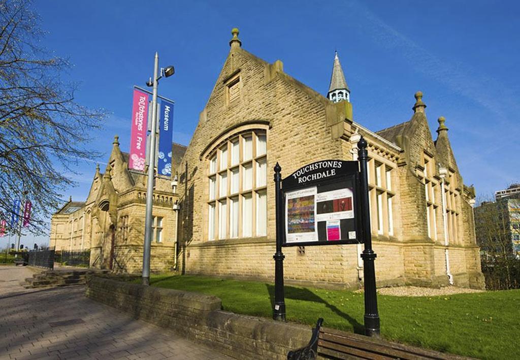 Touchstones Museum