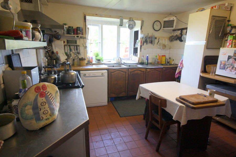 Crask Kitchen