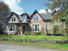 property for sale in Glenan Lodge Guest House, Tomatin, Inverness-Shire, IV13 7YT
