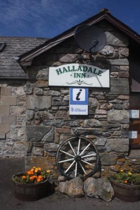 Halladale Inn