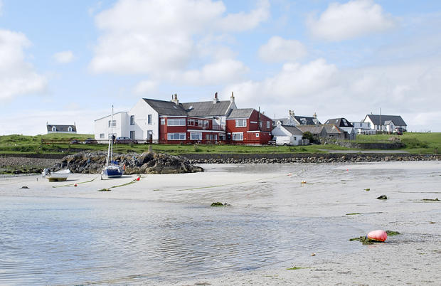 Property For Sale Isle Of Tiree