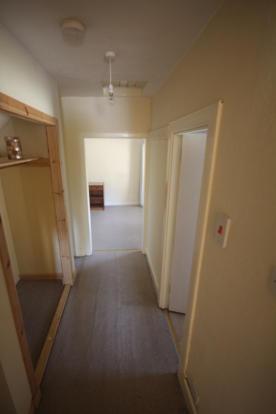 Flat Corridor