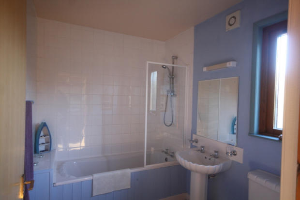 Juniper Bathroom