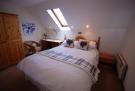 Pines Bedroom
