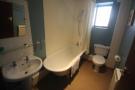 Stables Bathroom
