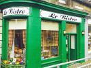Le Bistro Restaurant for sale