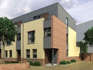 4 bed new development in Devon Place, Edinburgh...
