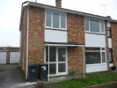 semi detached house to rent in Beaufort Road, Havant