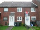 Terraced house in Grayland Close...