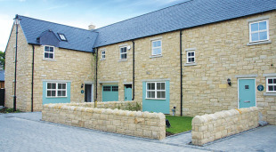 Wallnook Grange by Shepherd Homes, Wallnook Lane,
