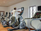 Gym Saint Peter's Bay