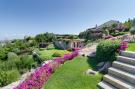 Garden Villa Cassedda Porto Cervo Sardinia