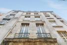 Facade Quincampoix Paris