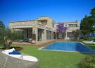Swimming pool garden Venus Rock Golf Resort Imperial Residences Cyprus