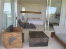 Outdoor area patio sliding doors bedroom Billionaire Resort Kenya