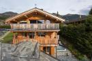 Chalet in Verbier, Valais...
