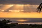 Mauritian sunset