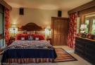 Bedroom master guest EE-DA-HO Ranch Arizona