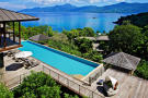 Detached Villa in Petite Anse, Mahé Island...